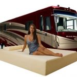 RV Mattress & Bedding